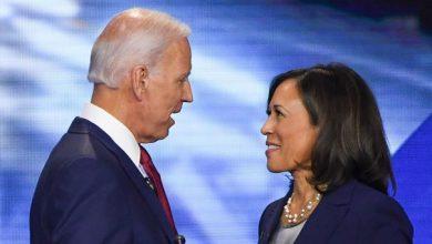 Photo of Etats-Unis: Joe Biden choisit la sénatrice Kamala Harris, premier colistier noir