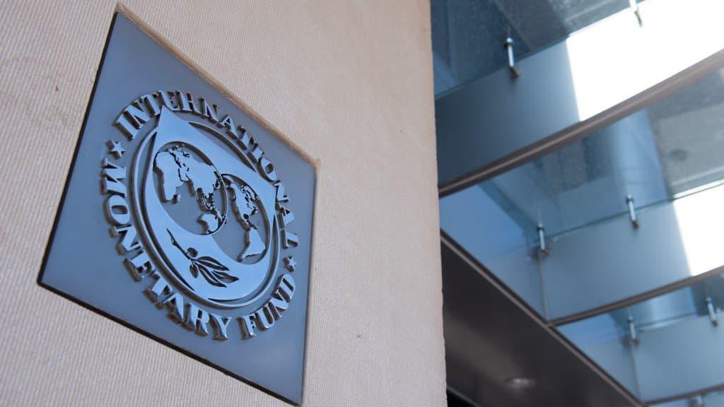 Les États-Unis ne sont pas d'accord avec les prévisions de croissance du FMI