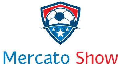 Mercato Show Logo