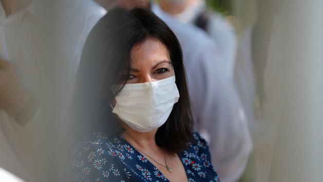 le masque obligatoire à Paris dès lundi dans les zones à fort trafic