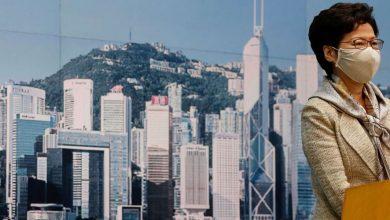 Photo of les Etats-Unis sanctionnent onze dirigeants de Hongkong